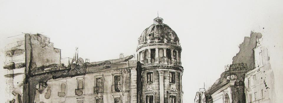 Recuerdos de Granada