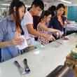 International Workshop. Curso de Fotopolímero. Universidad de Huafan. Taiwan