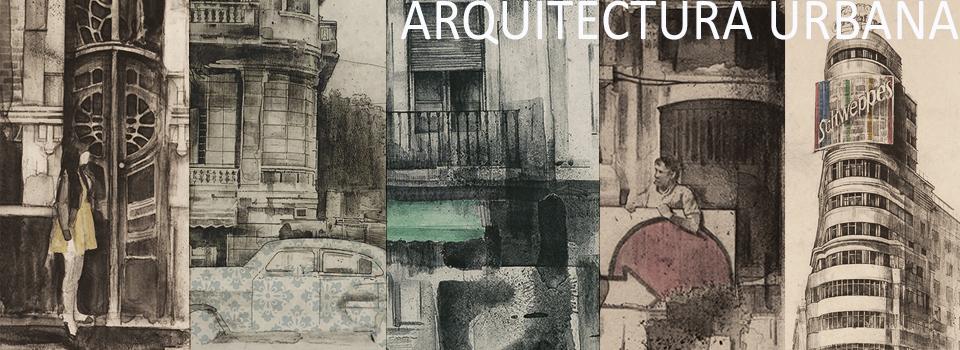 Arquitectura Urbana